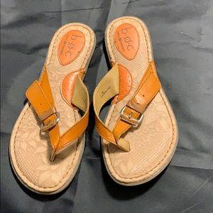 Sandals like new